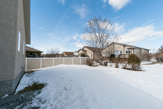 Photo 44: 57 Bridgeway Crescent in Winnipeg: Royalwood Residential for sale (2J)  : MLS®# 1906843
