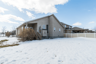 Photo 47: 57 Bridgeway Crescent in Winnipeg: Royalwood Residential for sale (2J)  : MLS®# 1906843