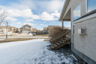 Photo 46: 57 Bridgeway Crescent in Winnipeg: Royalwood Residential for sale (2J)  : MLS®# 1906843