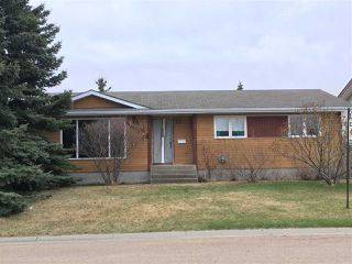 Photo 1: 11011 103 A Street: Westlock House for sale : MLS®# E4149337