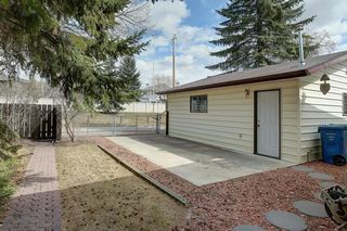 Photo 28: 467 QUEENSLAND Circle SE in Calgary: Queensland Detached for sale : MLS®# C4236793