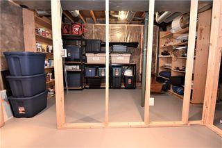 Photo 30: 192 WOODGLEN Way SW in Calgary: Woodbine Detached for sale : MLS®# C4238059