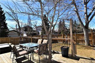 Photo 36: 192 WOODGLEN Way SW in Calgary: Woodbine Detached for sale : MLS®# C4238059