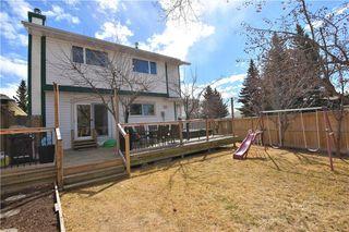 Photo 39: 192 WOODGLEN Way SW in Calgary: Woodbine Detached for sale : MLS®# C4238059