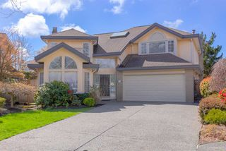 Main Photo: 6248 BRODIE Place in Delta: Holly House for sale (Ladner)  : MLS®# R2358215