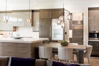 Photo 9: 2711 WHEATON Drive in Edmonton: Zone 56 House for sale : MLS®# E4151648