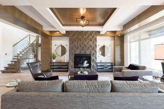 Photo 1: 2711 WHEATON Drive in Edmonton: Zone 56 House for sale : MLS®# E4151648