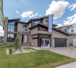 Photo 30: 2711 WHEATON Drive in Edmonton: Zone 56 House for sale : MLS®# E4151648