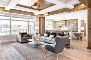 Photo 3: 2711 WHEATON Drive in Edmonton: Zone 56 House for sale : MLS®# E4151648