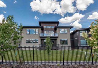 Photo 29: 2711 WHEATON Drive in Edmonton: Zone 56 House for sale : MLS®# E4151648