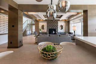 Photo 5: 2711 WHEATON Drive in Edmonton: Zone 56 House for sale : MLS®# E4151648