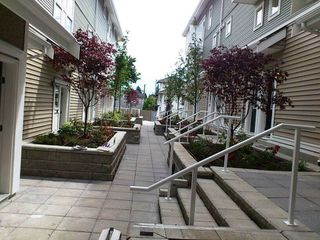 """Photo 2: 118 618 LANGSIDE Avenue in Coquitlam: Coquitlam West Townhouse for sale in """"BLOOM"""" : MLS®# R2359810"""