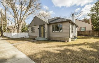Main Photo: 10205 133 Street in Edmonton: Zone 11 House for sale : MLS®# E4152526