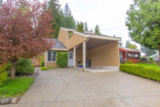 Photo 20: 2551 BURIAN Drive in Coquitlam: Coquitlam East House for sale : MLS®# R2361555