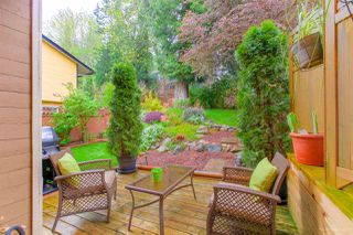 Photo 16: 2551 BURIAN Drive in Coquitlam: Coquitlam East House for sale : MLS®# R2361555