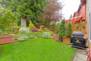 Photo 18: 2551 BURIAN Drive in Coquitlam: Coquitlam East House for sale : MLS®# R2361555