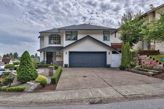 Main Photo: 1476 BLACKWATER Place in Coquitlam: Westwood Plateau House for sale : MLS®# R2366390