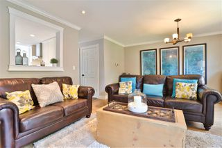 "Photo 5: 522 CARLSEN Place in Port Moody: North Shore Pt Moody Townhouse for sale in ""EAGLE POINT"" : MLS®# R2367273"
