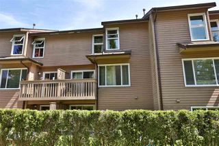 "Photo 19: 522 CARLSEN Place in Port Moody: North Shore Pt Moody Townhouse for sale in ""EAGLE POINT"" : MLS®# R2367273"