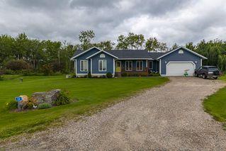Photo 1: 62414 RR 420A: Rural Bonnyville M.D. House for sale : MLS®# E4156540
