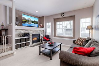 """Photo 6: 25 1055 RIVERWOOD Gate in Port Coquitlam: Riverwood Townhouse for sale in """"MOUNTAIN VIEW ESTATES"""" : MLS®# R2368988"""