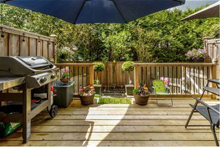 """Photo 16: 25 1055 RIVERWOOD Gate in Port Coquitlam: Riverwood Townhouse for sale in """"MOUNTAIN VIEW ESTATES"""" : MLS®# R2368988"""