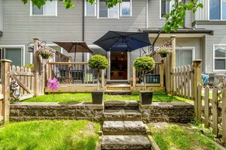 """Photo 18: 25 1055 RIVERWOOD Gate in Port Coquitlam: Riverwood Townhouse for sale in """"MOUNTAIN VIEW ESTATES"""" : MLS®# R2368988"""
