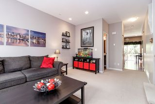 """Photo 9: 25 1055 RIVERWOOD Gate in Port Coquitlam: Riverwood Townhouse for sale in """"MOUNTAIN VIEW ESTATES"""" : MLS®# R2368988"""