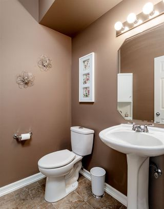 """Photo 10: 25 1055 RIVERWOOD Gate in Port Coquitlam: Riverwood Townhouse for sale in """"MOUNTAIN VIEW ESTATES"""" : MLS®# R2368988"""