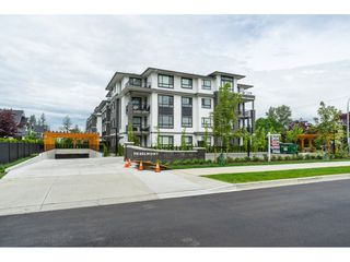 "Photo 1: 310 22087 49 Avenue in Langley: Murrayville Condo for sale in ""The Belmont"" : MLS®# R2371680"