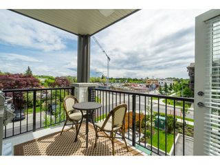 "Photo 19: 310 22087 49 Avenue in Langley: Murrayville Condo for sale in ""The Belmont"" : MLS®# R2371680"