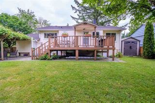 Photo 15: 22057 CLIFF Avenue in Maple Ridge: West Central House for sale : MLS®# R2374778