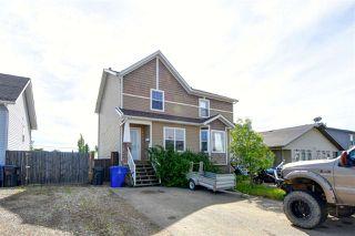 Photo 20: 8729 79A Street in Fort St. John: Fort St. John - City SE House 1/2 Duplex for sale (Fort St. John (Zone 60))  : MLS®# R2375633