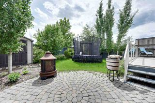 Photo 25: 5335 MULLEN Bend in Edmonton: Zone 14 House for sale : MLS®# E4160815