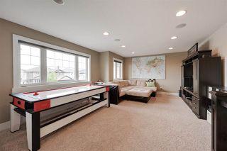 Photo 14: 5335 MULLEN Bend in Edmonton: Zone 14 House for sale : MLS®# E4160815