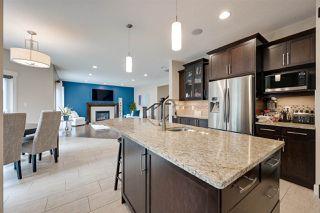 Photo 9: 5335 MULLEN Bend in Edmonton: Zone 14 House for sale : MLS®# E4160815