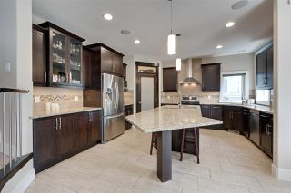 Photo 8: 5335 MULLEN Bend in Edmonton: Zone 14 House for sale : MLS®# E4160815