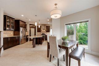 Photo 10: 5335 MULLEN Bend in Edmonton: Zone 14 House for sale : MLS®# E4160815