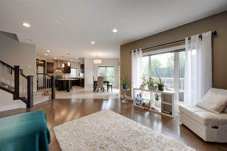 Photo 7: 5335 MULLEN Bend in Edmonton: Zone 14 House for sale : MLS®# E4160815