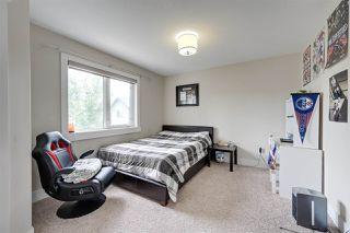 Photo 21: 5335 MULLEN Bend in Edmonton: Zone 14 House for sale : MLS®# E4160815