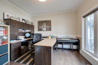 Photo 4: 5335 MULLEN Bend in Edmonton: Zone 14 House for sale : MLS®# E4160815