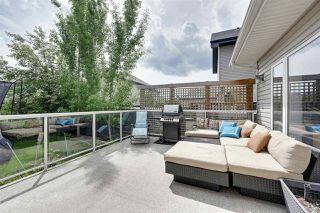 Photo 23: 5335 MULLEN Bend in Edmonton: Zone 14 House for sale : MLS®# E4160815