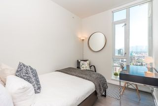 """Photo 9: PH 2702 161 W GEORGIA Street in Vancouver: Downtown VW Condo for sale in """"COSMO BY CONCORD PACIFIC"""" (Vancouver West)  : MLS®# R2378643"""