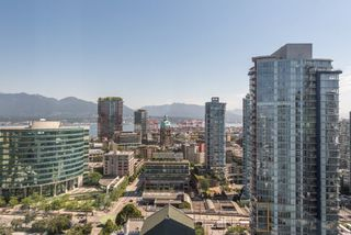 """Photo 16: PH 2702 161 W GEORGIA Street in Vancouver: Downtown VW Condo for sale in """"COSMO BY CONCORD PACIFIC"""" (Vancouver West)  : MLS®# R2378643"""