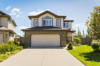 Main Photo: 1621 LACOMBE Court in Edmonton: Zone 14 House for sale : MLS®# E4161564