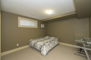 Photo 27: 447 AINSLIE Crescent in Edmonton: Zone 56 House for sale : MLS®# E4162516