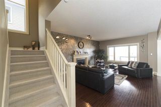 Photo 5: 447 AINSLIE Crescent in Edmonton: Zone 56 House for sale : MLS®# E4162516