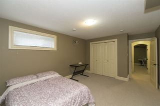 Photo 26: 447 AINSLIE Crescent in Edmonton: Zone 56 House for sale : MLS®# E4162516