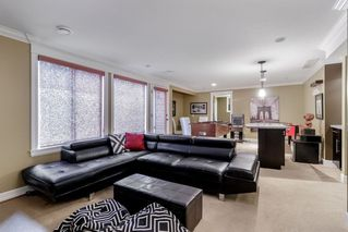 """Photo 16: 9786 204 Street in Langley: Walnut Grove House for sale in """"YORKSON CREEK"""" : MLS®# R2382699"""