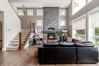 """Photo 5: 9786 204 Street in Langley: Walnut Grove House for sale in """"YORKSON CREEK"""" : MLS®# R2382699"""